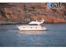 Bildergalerie Nord West 370 Flybridge - Bild 51