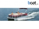 boat for sale |  Harris Sunliner 240