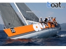 boat for sale |  X-yachts X43