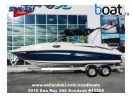 boat for sale |  Sea Ray 260 Sundeck