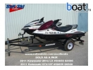 boat for sale |  Ultra Kawasaki Lx