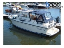 boat for sale |  Nimbus 2600 Ak