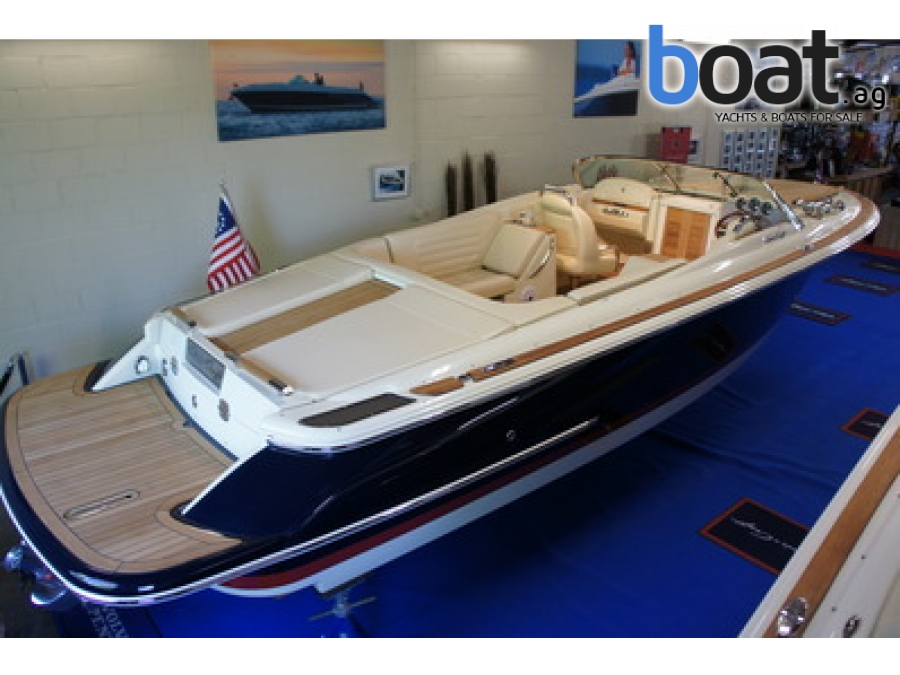 Chris craft corsair 25 for eur for sale at for Chris craft corsair 32 for sale