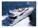 boat for sale |  Ferretti 68