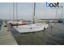 boat for sale |  Dehler Optima 92