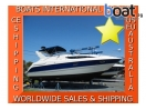 boat for sale |  Bayliner 305 Ciera M Ce U. Generator