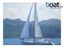 boat for sale |  Universal Yachting 50