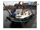 boat for sale |  Schokker Gipon