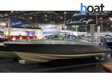Chris craft corsair 32 for eur for sale at for Chris craft corsair 32 for sale