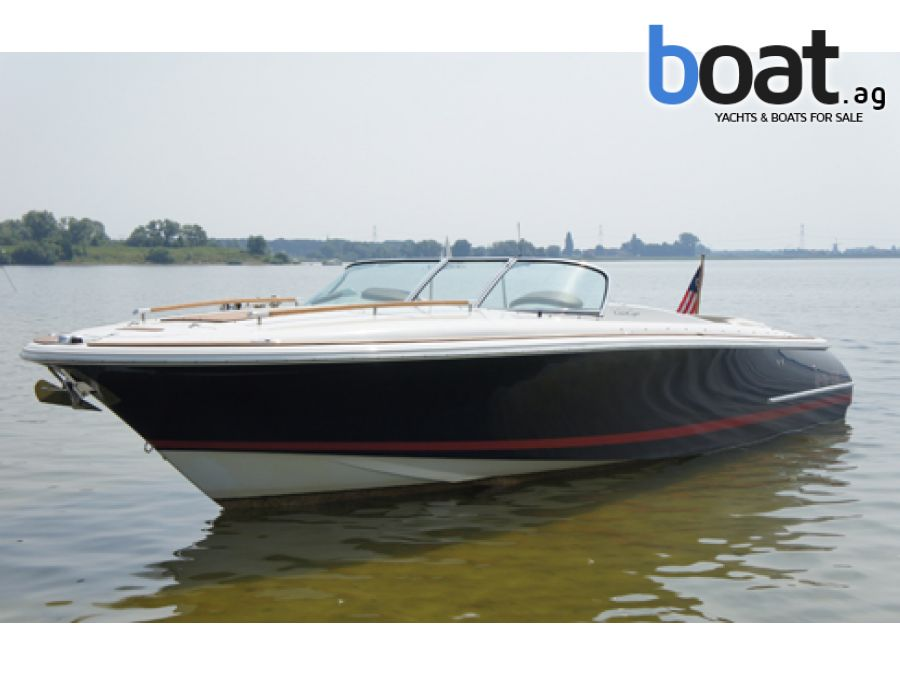 Chris craft corsair 28 for eur for sale at for Chris craft corsair 32 for sale