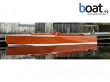ST Boats Cst 1925 Design