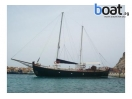 boat for sale |  Samos Shipyard Trehantiri Greek Caique