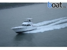 boat for sale |  Marine Poly 42 Sport Fisher