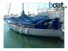 Cantiere Grand Soleil 39