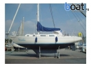 boat for sale |  Ohlson 35 Mkiii