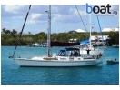 boat for sale |  Hylas 45.5