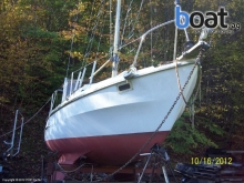 Westerly 26 Sloop