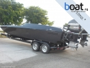 boat for sale |  Daves Custom 26 Sport Cat