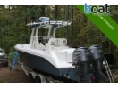 boat for sale |  Everglades 240 CC