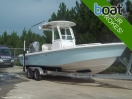 boat for sale |  Everglades 245CC