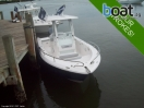 boat for sale |  Everglades 235CC