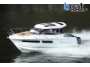 boat for sale |  Jeanneau Merry Fisher 855 Pack