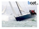boat for sale |  Del Pardo Grand Soleil 45 Race