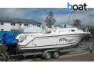 boat for sale |  Robalo 2640