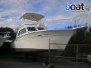 boat for sale |  Egg Harbor 41 Sportfish