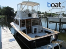 boat for sale |  Egg Harbor 35