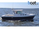 boat for sale |  Albin 28 Te Flush Deck W Generator
