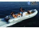 boat for sale |  Capelli Tempest 630