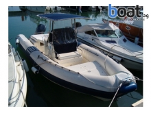 Joker Boat 24 Cruiser
