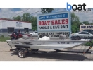 boat for sale |  Landau 160 Bass In Country Club Hills, Il