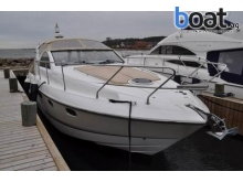 Fairline 38 Targa Top Off