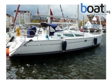 Jeanneau 35 Legend Top Condition