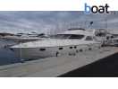 boat for sale |  Princess 500