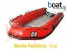 boat for sale |  Bombard Commando C4 Rot - Aktion