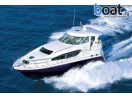 boat for sale |  Sea Ray 415 My Reduziert
