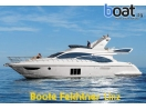 boat for sale |  Azimut 58 Neu