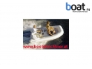boat for sale |  William 285 Turbojet Neu