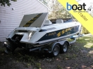 boat for sale |  Donzi Z25