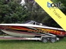 boat for sale |  Donzi 24