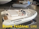 boat for sale |  AerMarine Jet Tender 250