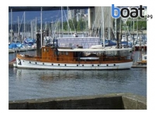 CANADIAN SHIPYARD (CA) My Classic Seagoing 2025