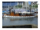 Bildergalerie CANADIAN SHIPYARD (CA) My Classic Seagoing 2025 - Image 1