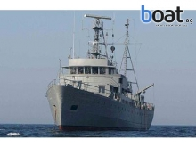 BELGIUM SHIPYARD Expeditionvessel 5800