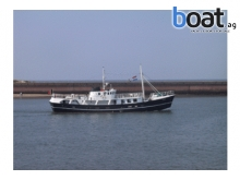 UK PROFESSIONAL SHIPYARD (UK) Seagoing Ex Prof 3123