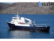 Norwegian Ferry Supply 2850