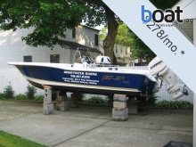 Polar 2310 Bay Boat